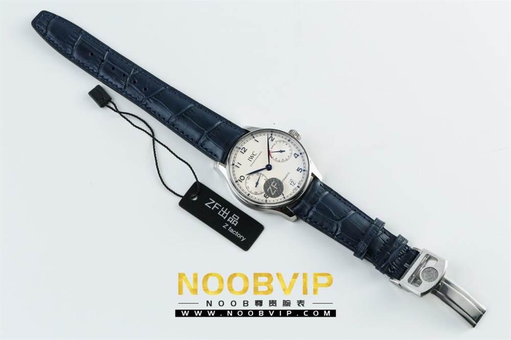 ZF厂V5版万国表葡萄牙系列IW500107腕表「葡7」 第11张