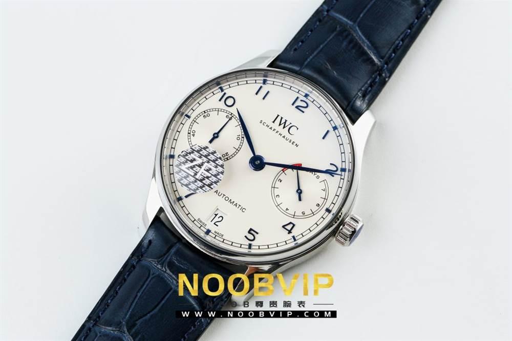 ZF厂V5版万国表葡萄牙系列IW500107腕表「葡7」 第12张