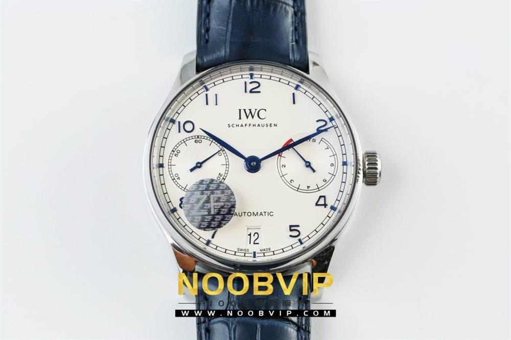 ZF厂V5版万国表葡萄牙系列IW500107腕表「葡7」 第13张