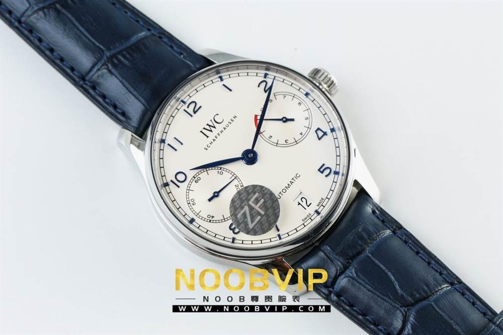 ZF厂V5版万国表葡萄牙系列IW500107腕表「葡7」 第14张