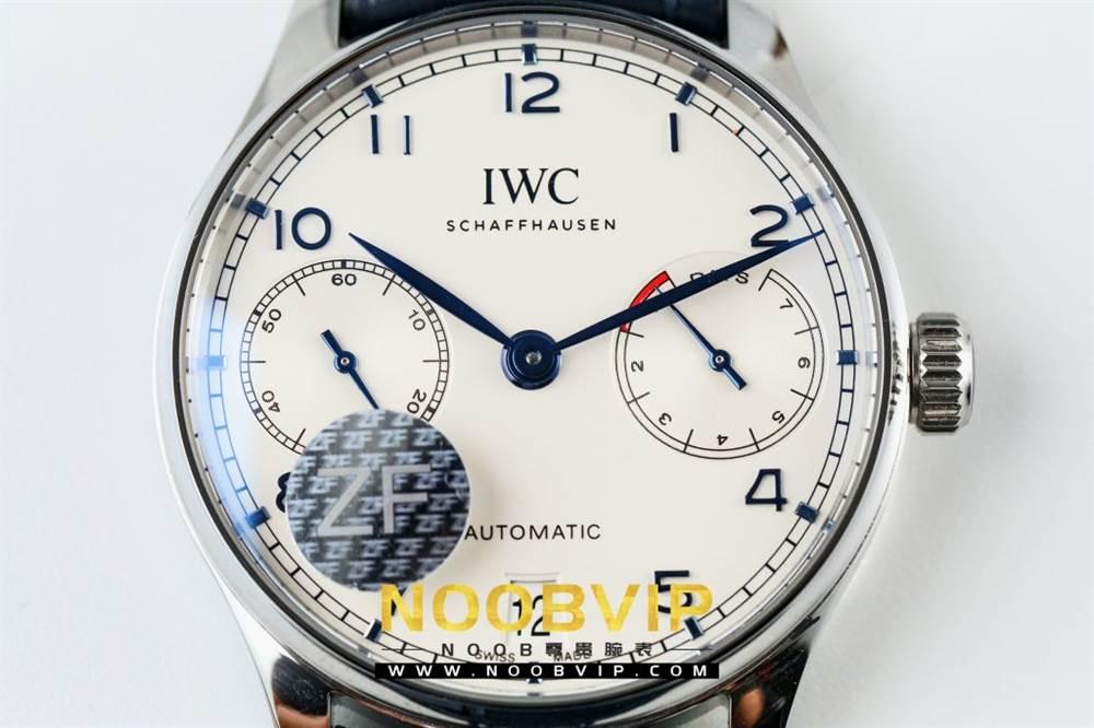 ZF厂V5版万国表葡萄牙系列IW500107腕表「葡7」 第2张