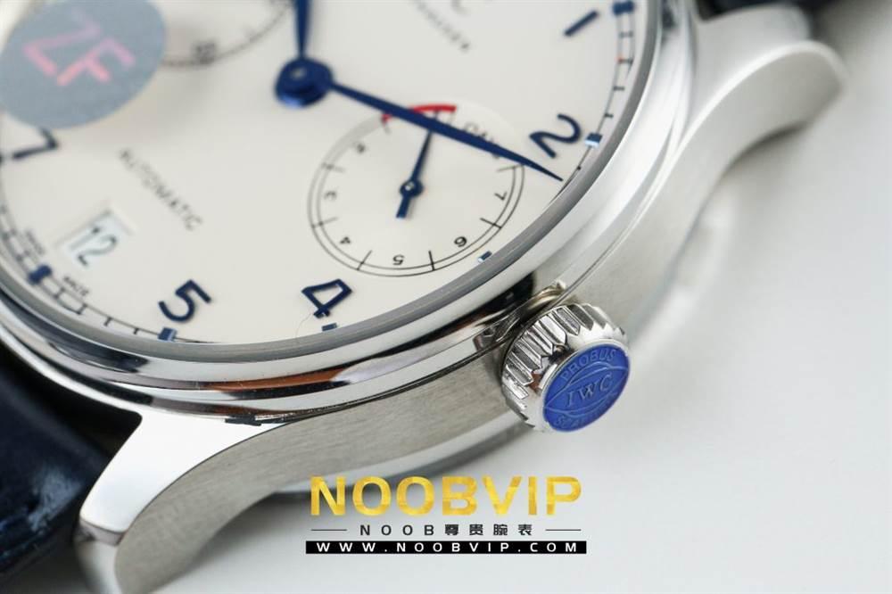 ZF厂V5版万国表葡萄牙系列IW500107腕表「葡7」 第18张
