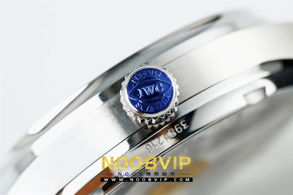 ZF厂V5版万国表葡萄牙系列IW500107腕表「葡7」 第19张