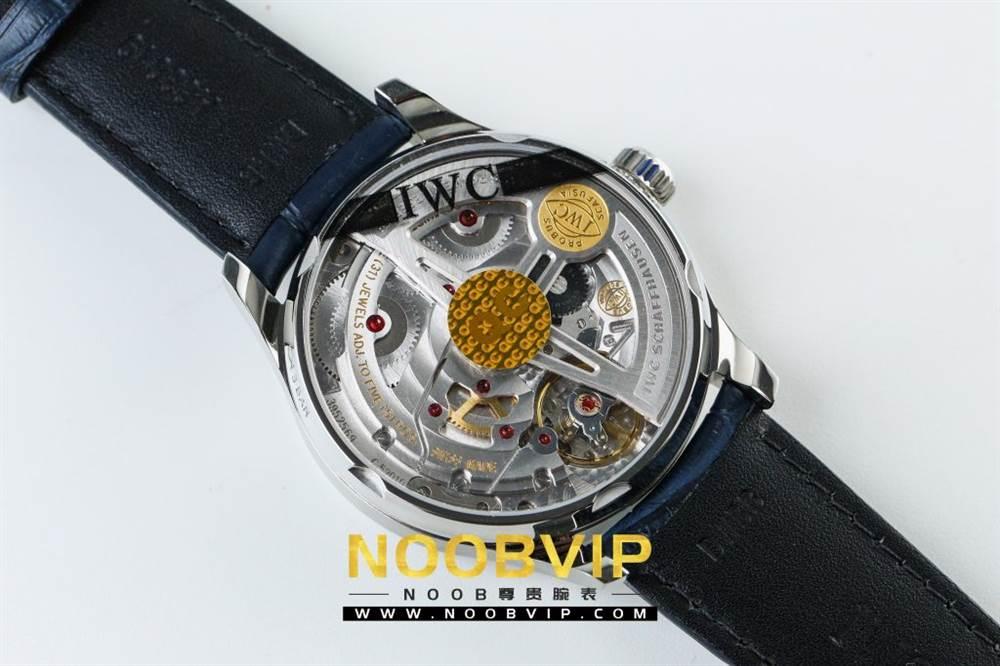ZF厂V5版万国表葡萄牙系列IW500107腕表「葡7」 第6张
