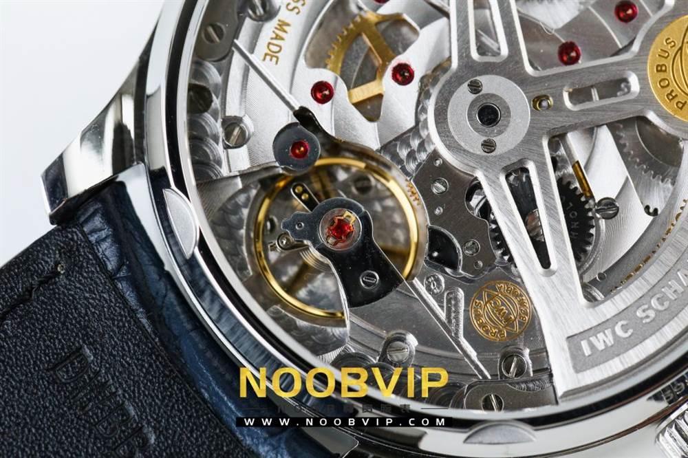 ZF厂V5版万国表葡萄牙系列IW500107腕表「葡7」 第8张