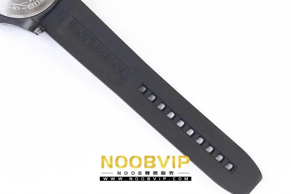 GF厂百年灵黑鸟侦察机机械计时系列V1731110腕表首发