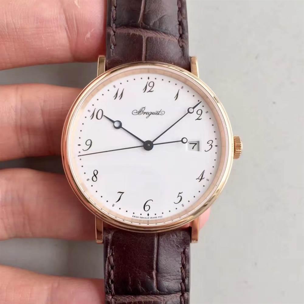 如何选购N厂手表? 第2张