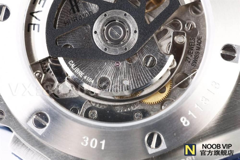 V6厂宇舶恒宝大爆炸BIGBANG301.SX.7170.LR评测