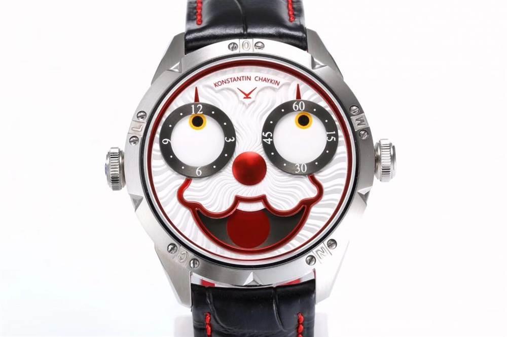 俄罗斯小丑复刻表v2升级版首发评测 第10张