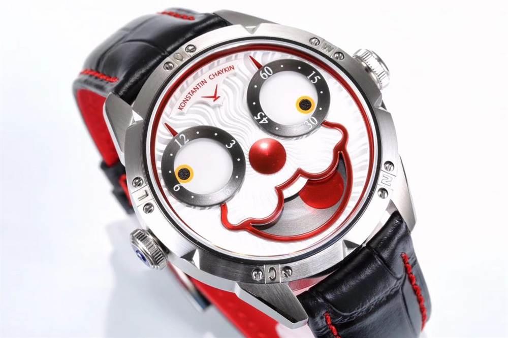 俄罗斯小丑复刻表v2升级版首发评测 第11张