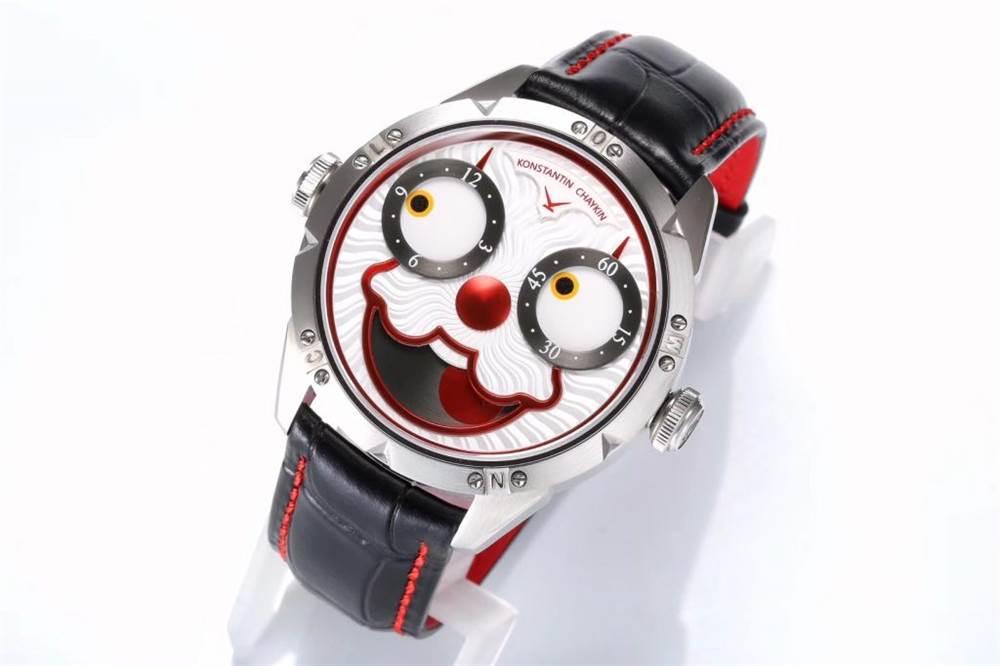 俄罗斯小丑复刻表v2升级版首发评测 第12张