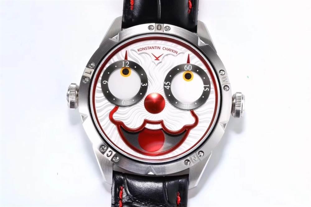 俄罗斯小丑复刻表v2升级版首发评测 第15张