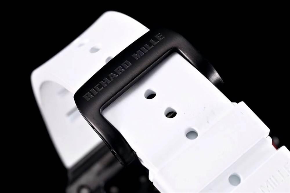 """kv厂理查德米尔RM035碳纤维系列表款-最""""豪""""的奢侈腕表 第18张"""