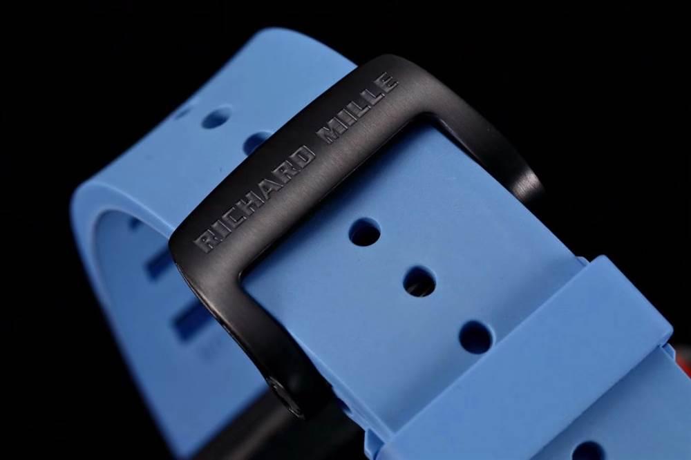 """kv厂理查德米尔RM035碳纤维系列表款-最""""豪""""的奢侈腕表 第27张"""