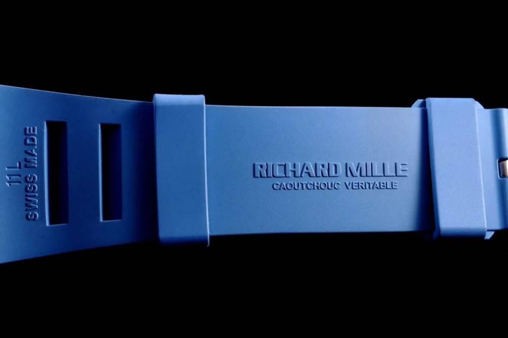 """kv厂理查德米尔RM035碳纤维系列表款-最""""豪""""的奢侈腕表 第29张"""