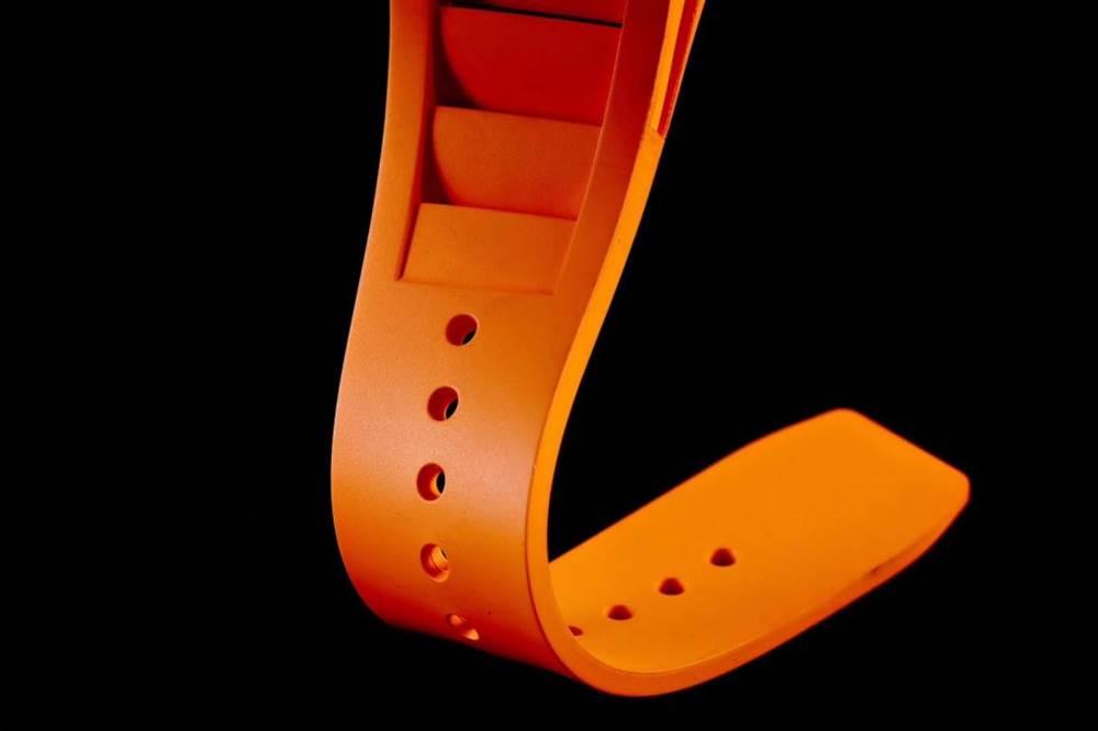 """kv厂理查德米尔RM035碳纤维系列表款-最""""豪""""的奢侈腕表 第36张"""