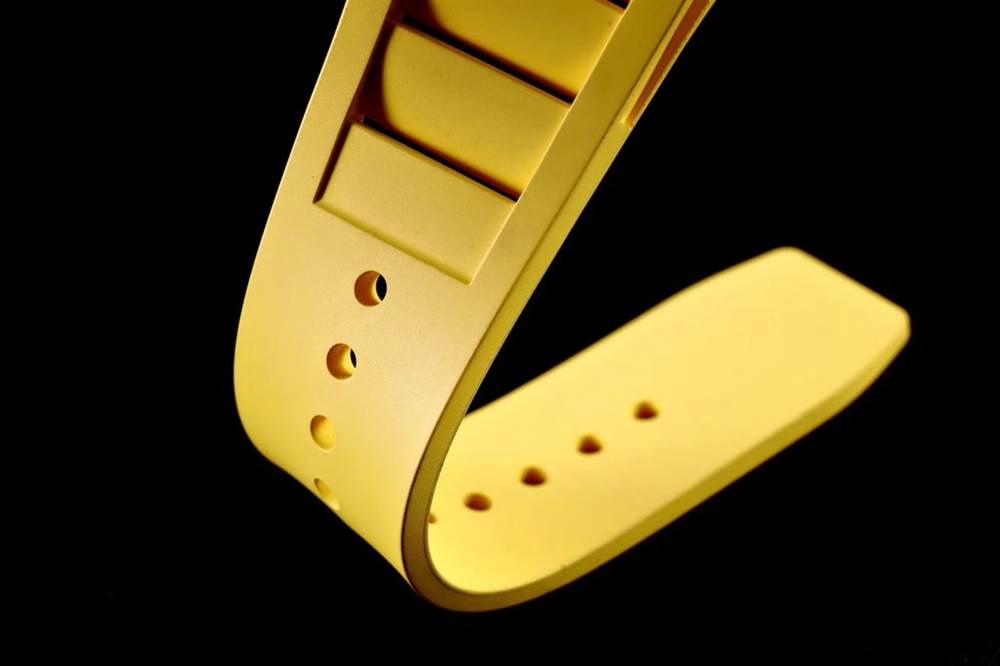 """kv厂理查德米尔RM035碳纤维系列表款-最""""豪""""的奢侈腕表 第45张"""