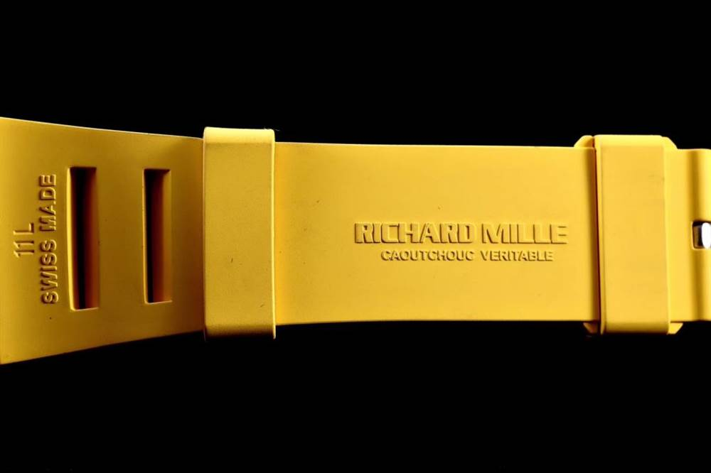 """kv厂理查德米尔RM035碳纤维系列表款-最""""豪""""的奢侈腕表 第46张"""