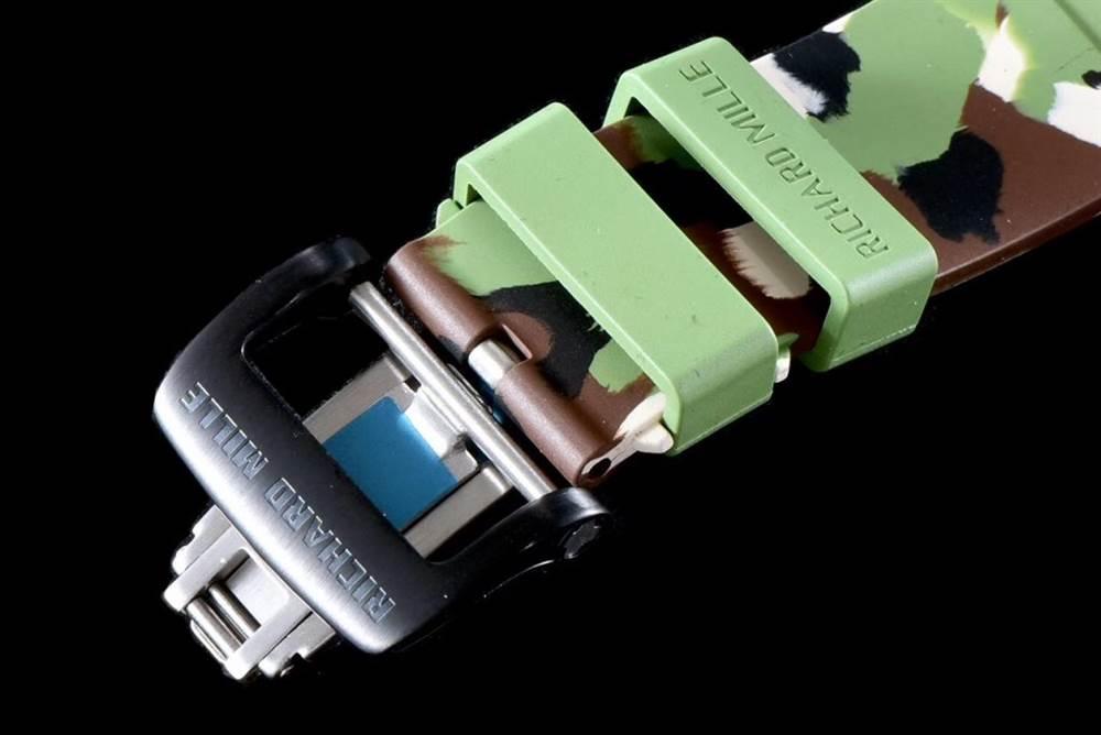 """kv厂理查德米尔RM035碳纤维系列表款-最""""豪""""的奢侈腕表 第59张"""