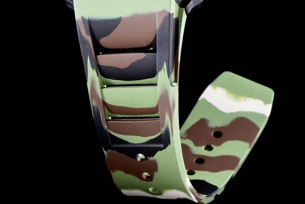 """kv厂理查德米尔RM035碳纤维系列表款-最""""豪""""的奢侈腕表 第60张"""