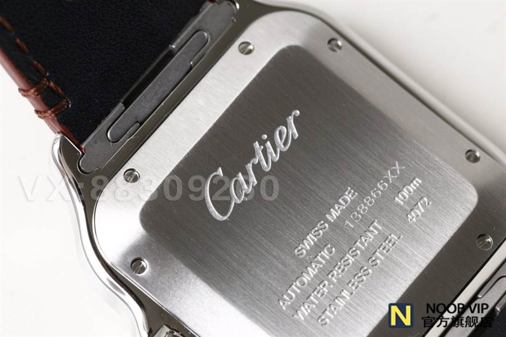 V6厂卡地亚山度士高仿复刻版本 第25张