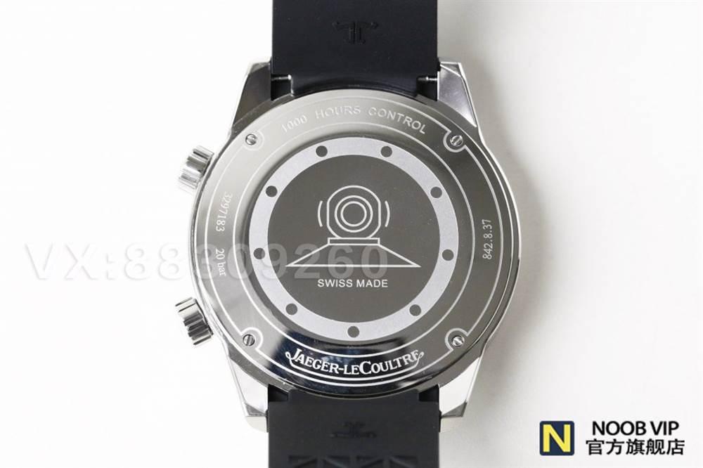 ZF厂积家北宸系列9068670腕表首发详解 第19张