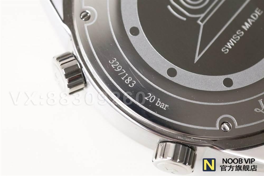 ZF厂积家北宸系列9068670腕表首发详解 第27张
