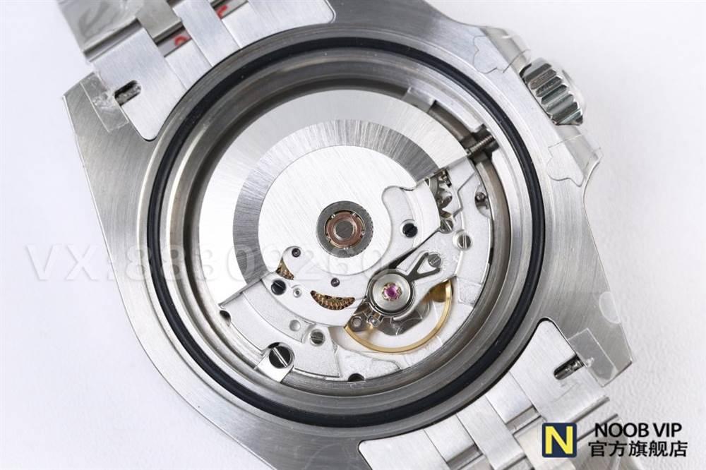 GM厂劳力士可乐圈——格林尼治型II系列126710BLRO-0001腕表