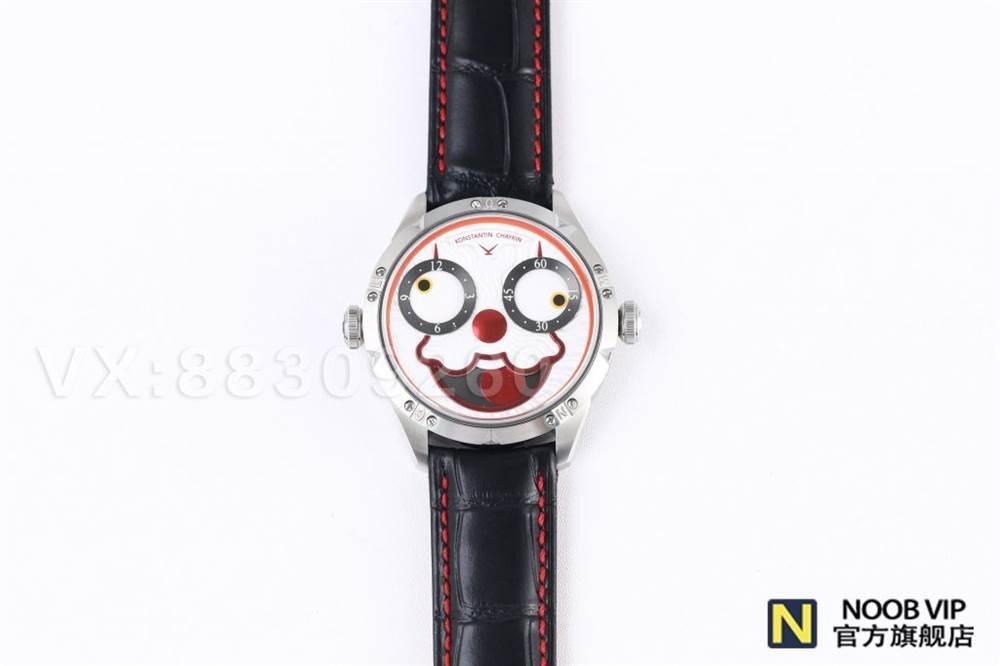 如何选购N厂手表? 第3张