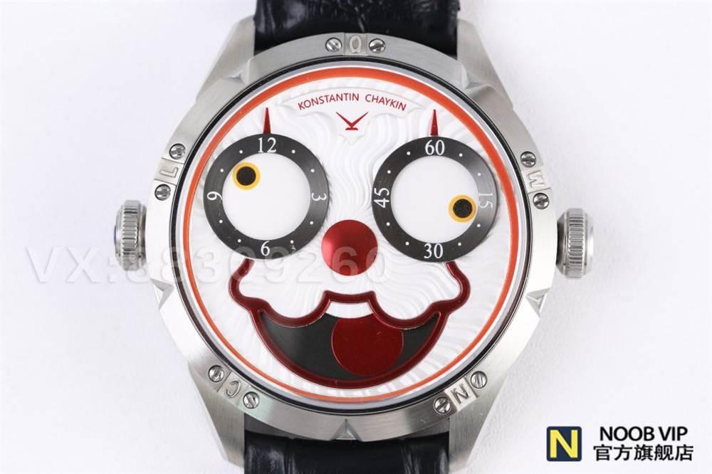 俄罗斯小丑-切金大师小丑 第9张