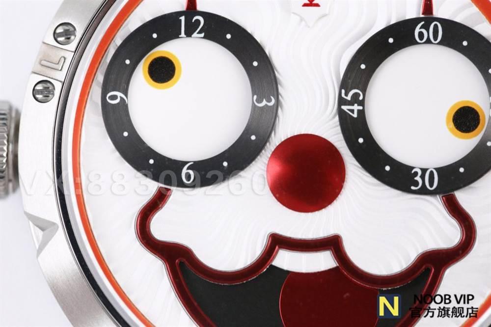 俄罗斯小丑-切金大师小丑 第12张