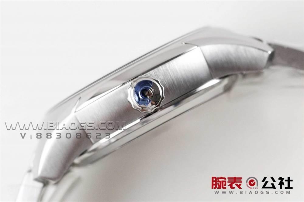 VS厂欧米茄蝶飞系列431.10.41.21.03.001腕表首发详解 第12张
