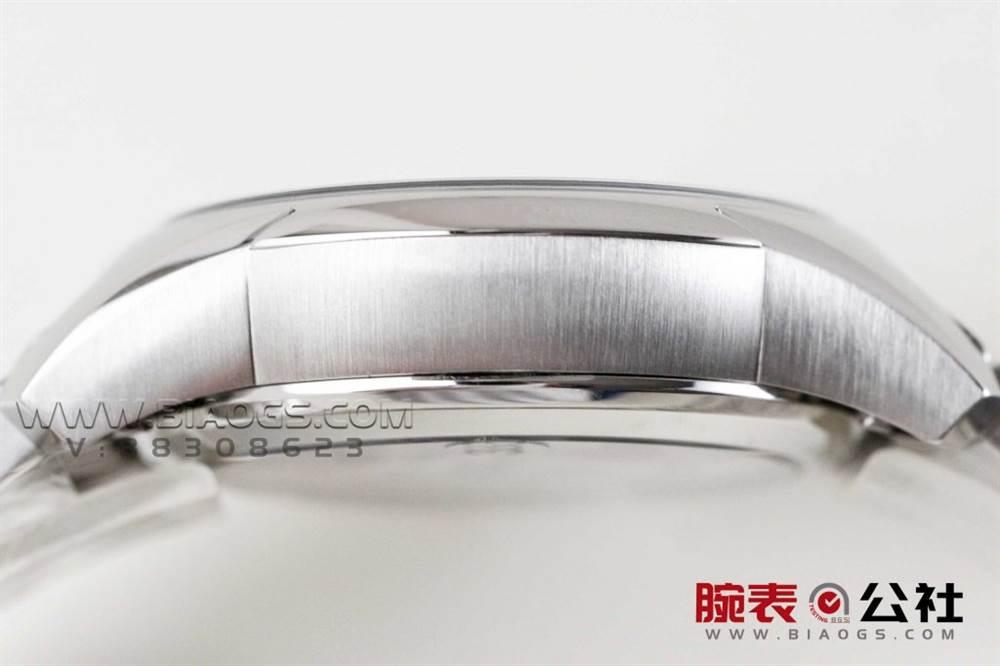 VS厂欧米茄蝶飞系列431.10.41.21.03.001腕表首发详解 第16张