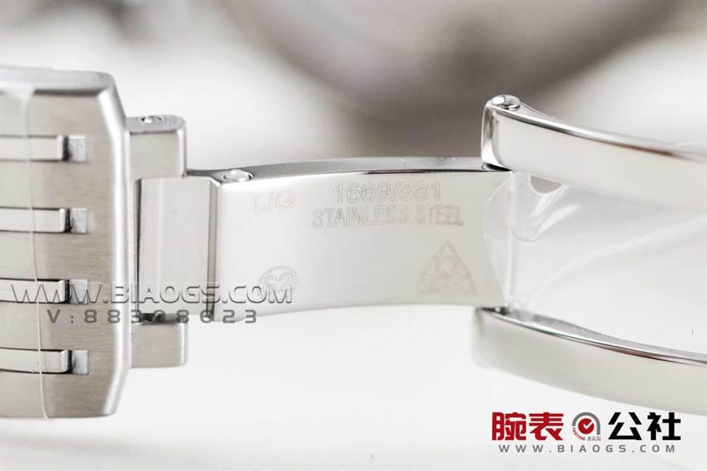 VS厂欧米茄蝶飞系列431.10.41.21.03.001腕表首发详解 第21张