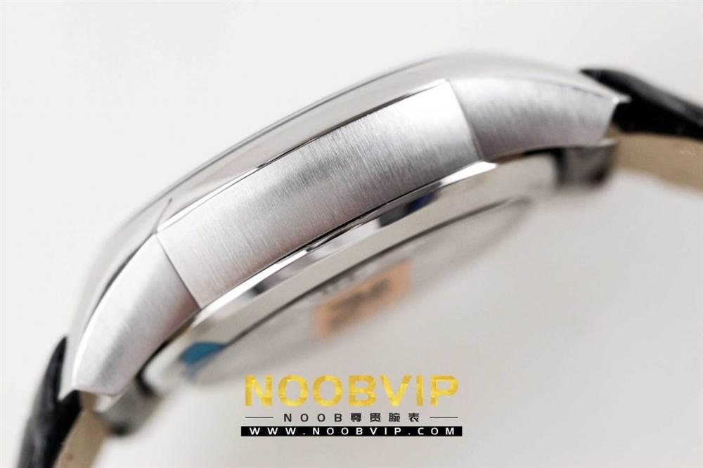VS厂欧米茄碟飞系列431.13.41.21.01.001腕表「白壳黑面评测」 第14张