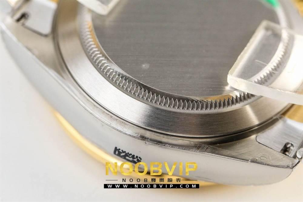 OM厂劳力士迪通拿116503间金黑盘腕表首发详解 第21张