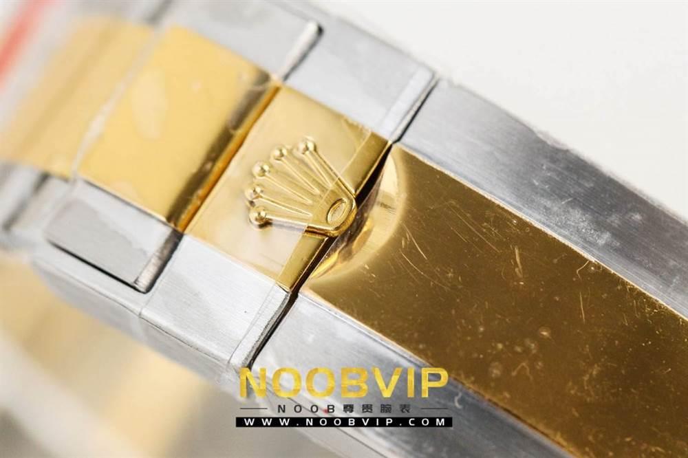 OM厂劳力士迪通拿116503间金黑盘腕表首发详解 第22张