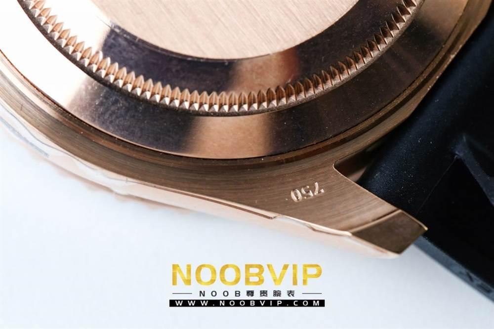 N厂904L劳力士糖豆圈116695SATS腕表首发详解 第21张