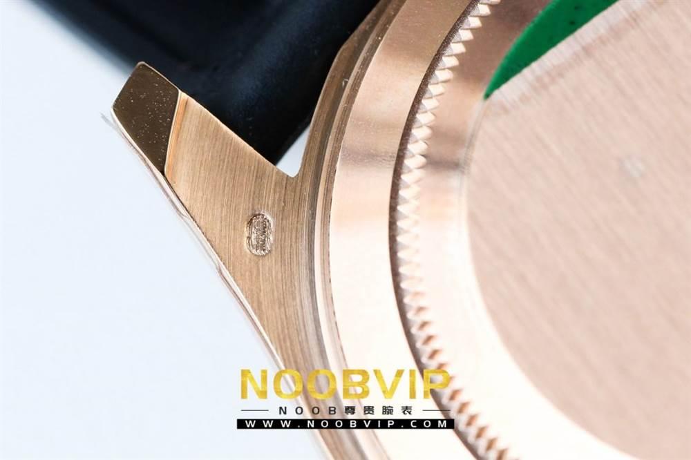 N厂904L劳力士糖豆圈116695SATS腕表首发详解 第22张