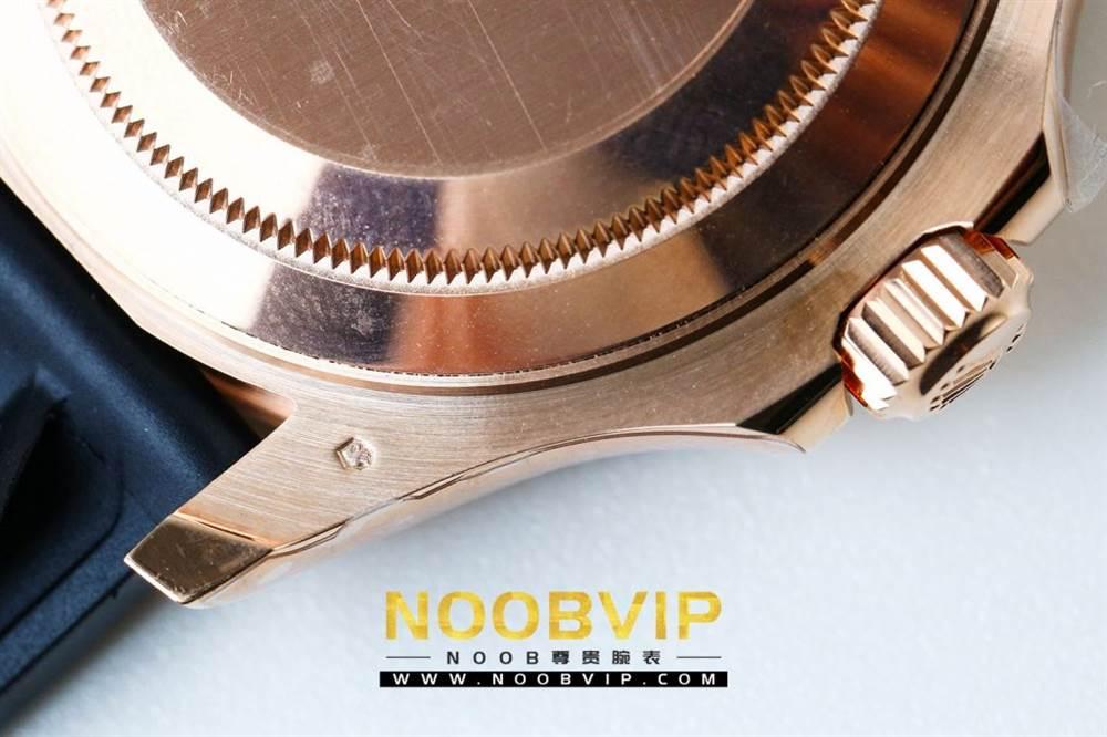 N厂904L劳力士糖豆圈116695SATS腕表首发详解 第23张