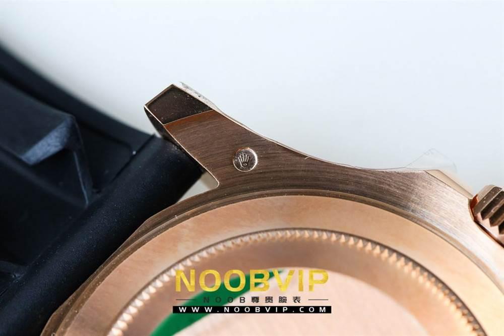 N厂904L劳力士糖豆圈116695SATS腕表首发详解 第24张