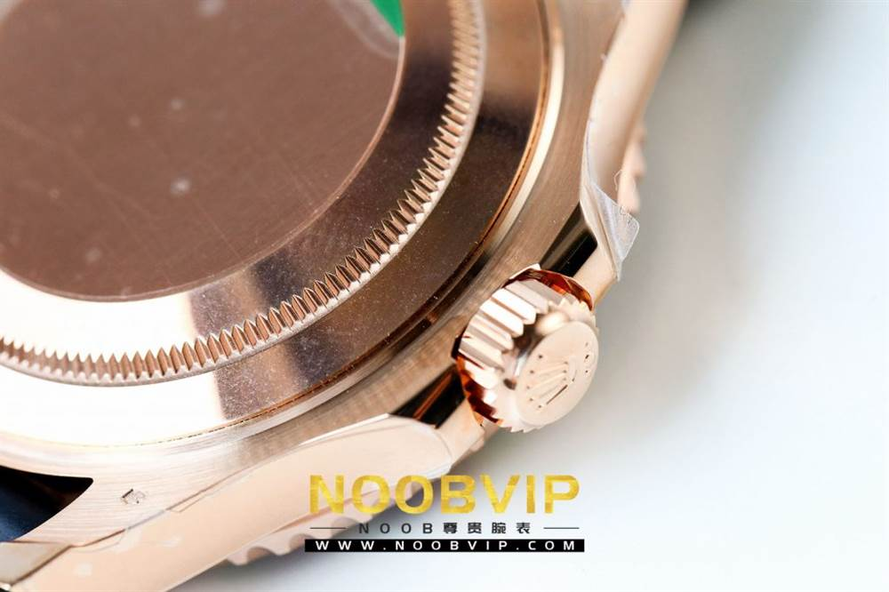 N厂904L劳力士糖豆圈116695SATS腕表首发详解 第25张