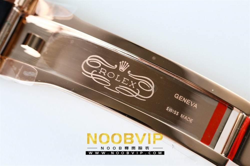 N厂904L劳力士糖豆圈116695SATS腕表首发详解 第28张