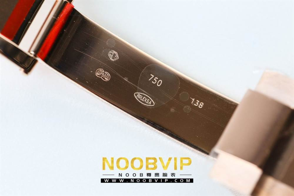 N厂904L劳力士糖豆圈116695SATS腕表首发详解 第29张