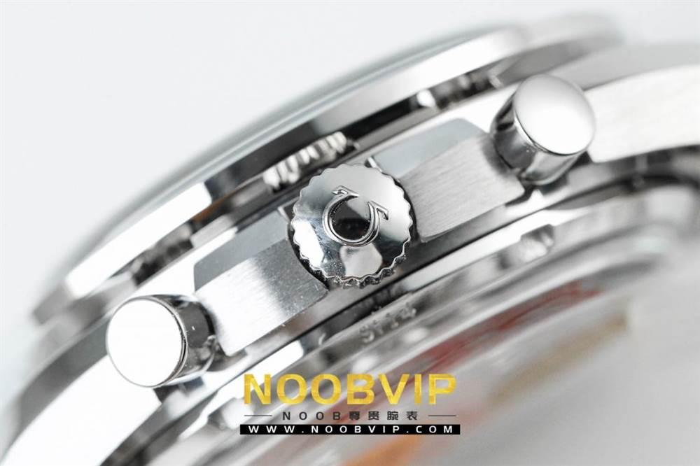 OM厂欧米茄超霸系列赛车计时白面329.30.44.51.04.001腕表首发详解