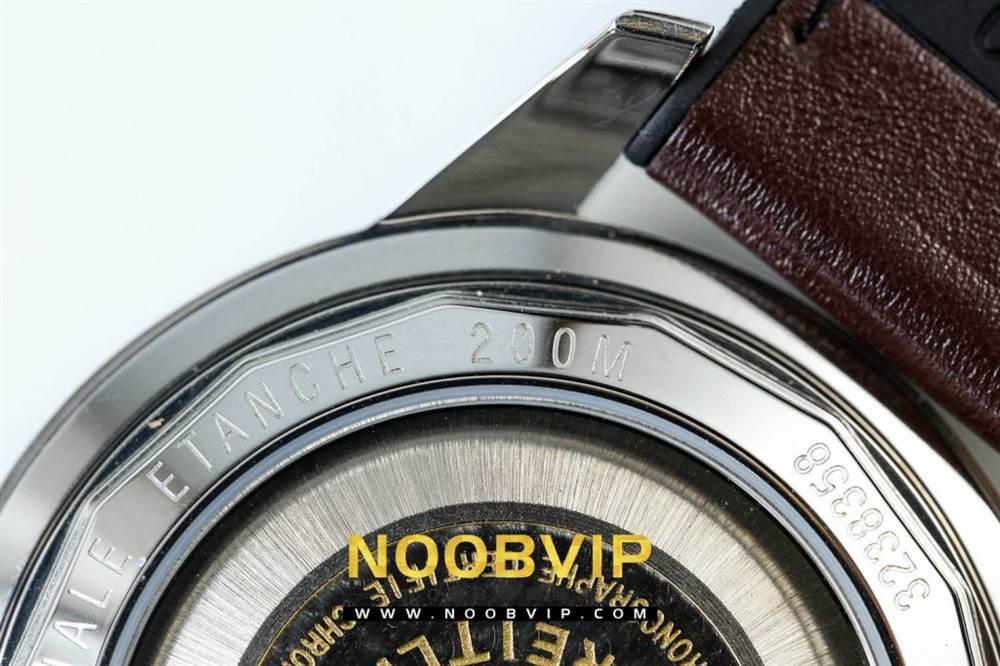 V7厂百年灵超级海洋文化二代计时码表AB0162121G1S1腕表首发详解