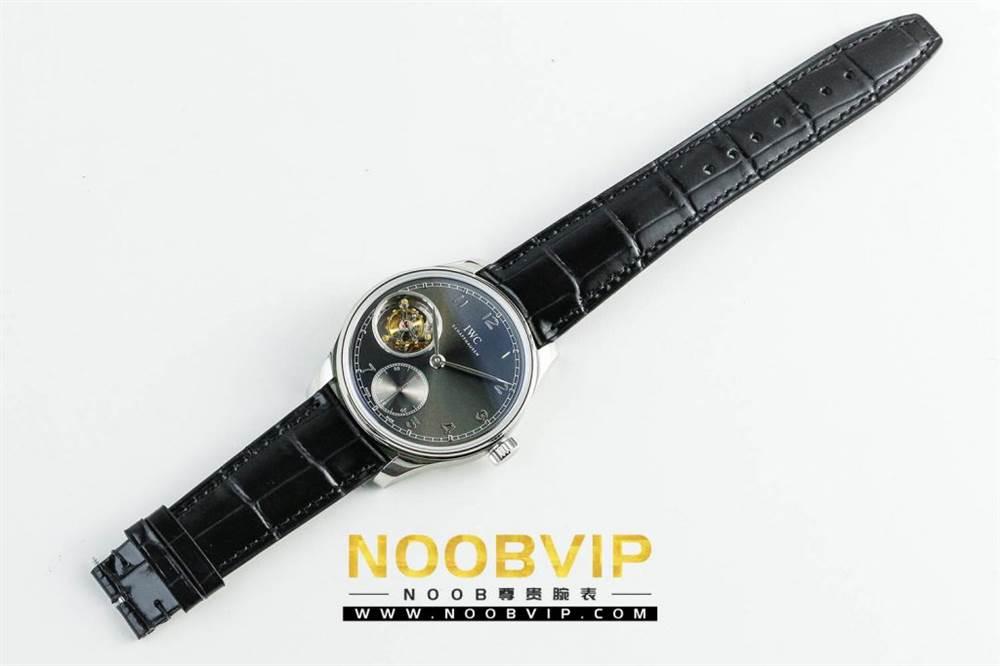 YL厂万国葡萄牙系列IW546301陀飞轮腕表首发 第2张