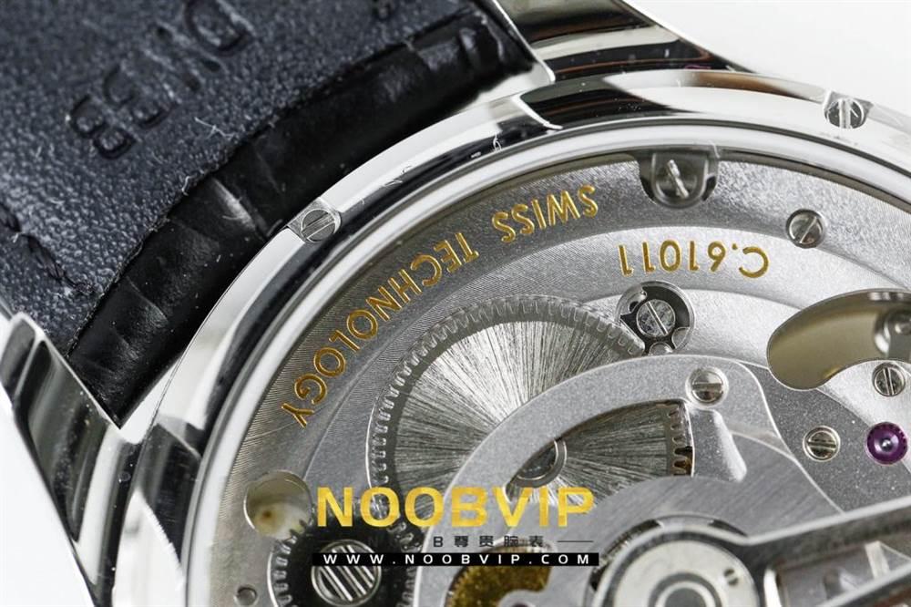 YL厂万国葡萄牙系列IW546301陀飞轮腕表首发 第17张