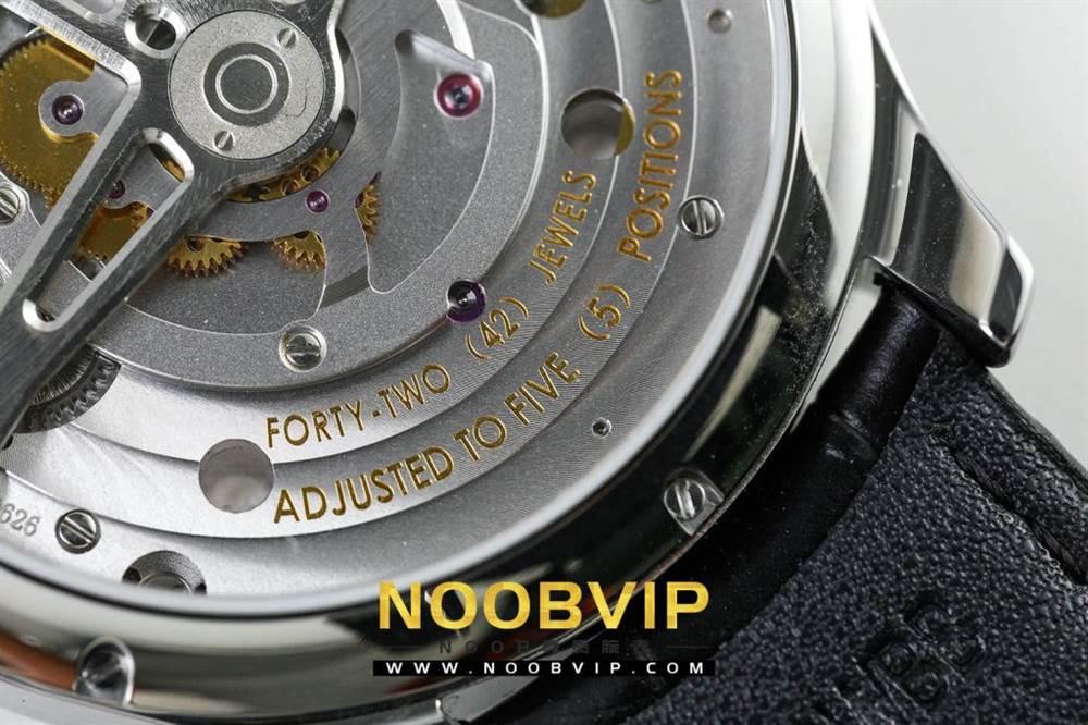YL厂万国葡萄牙系列IW546301陀飞轮腕表首发 第18张