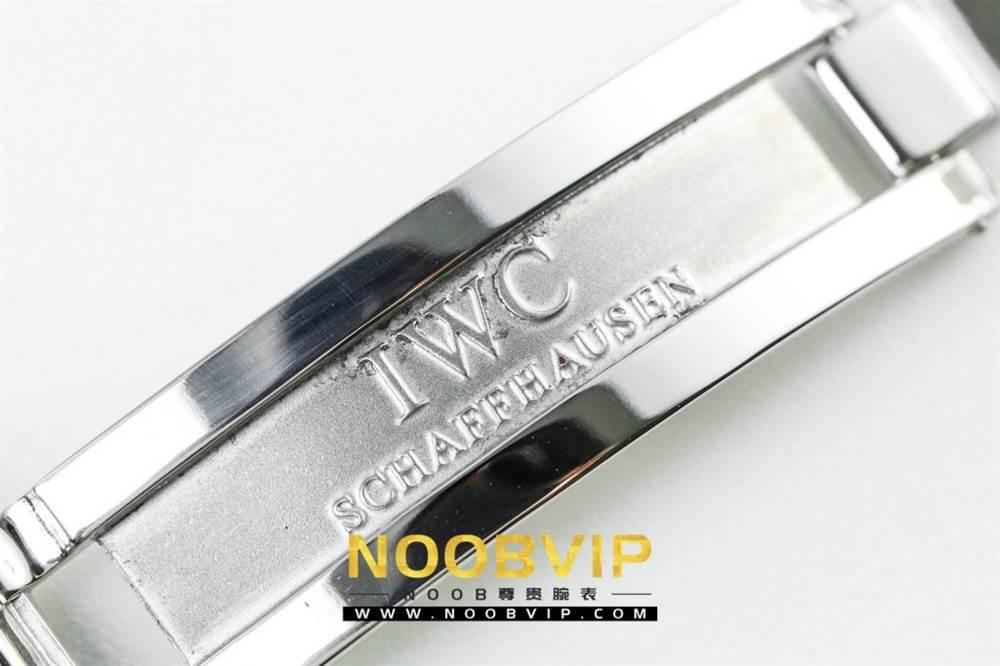 YL厂万国葡萄牙系列IW546301陀飞轮腕表首发 第24张